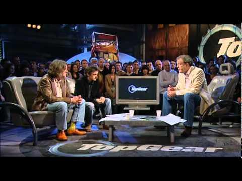 Top Gear News 09x02