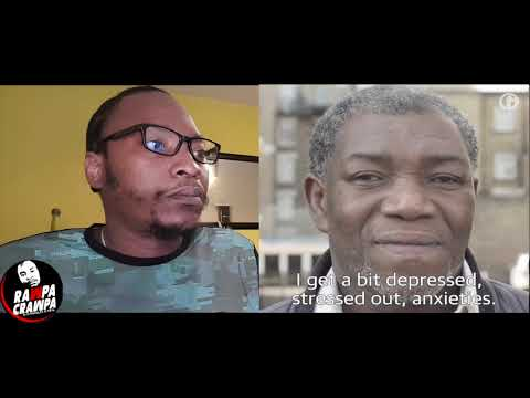 he was diagnosed with prostate cancer and was told ( 19 Mar 2018 ) Rawpa Crawpa Vlog
