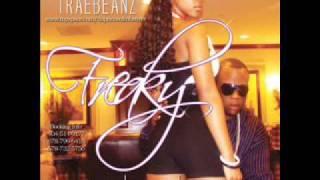 Trebeanz feat. Chyna Whyte- Trippin mp3