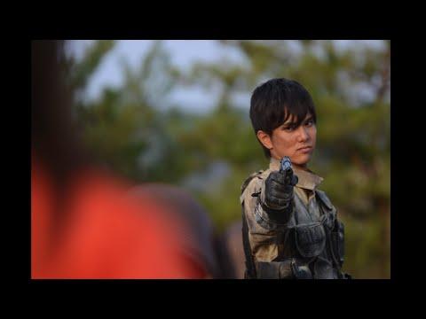 『復讐したい』映画オリジナル予告編lynch.バージョン