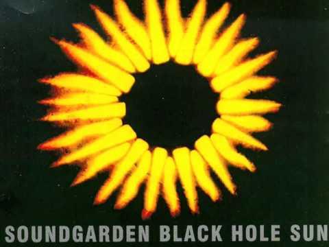 Black Hole Sun with lyrics