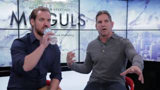 Network Marketing Advice with Grant Cardone and Jake Holowaty