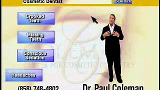 San Diego CA Dentist Promotes Offered Treatments- Missing Teeth Thumbnail