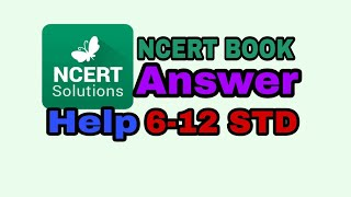 How do NCERT Solution Book answers||SD Channel screenshot 4