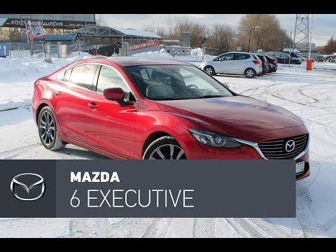 Mazda 6 2017 лучше Camry Сейчас все расскажем.