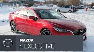 Mazda 6 2017 лучше Camry? Сейчас все расскажем.