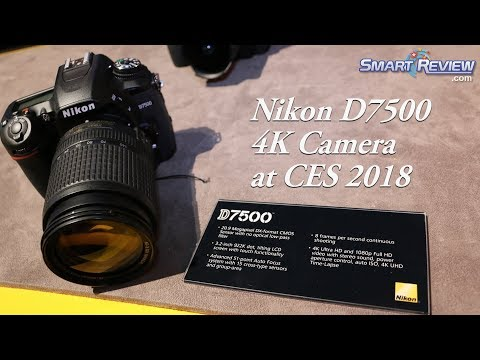 CES 2017-2019: Whats new in DSLR & Mirrorless Cameras | Latest