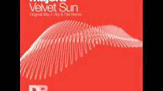 Majera - Velvet Sun