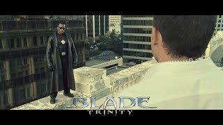 Blade Trinity - Blade Chasing Drake