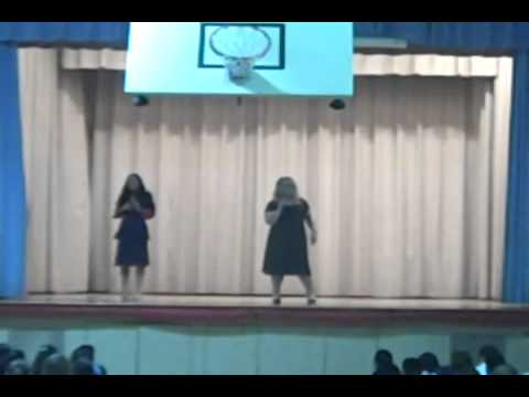 CPHS 2011 Musical: Guys and Dolls (Elementary Prev...