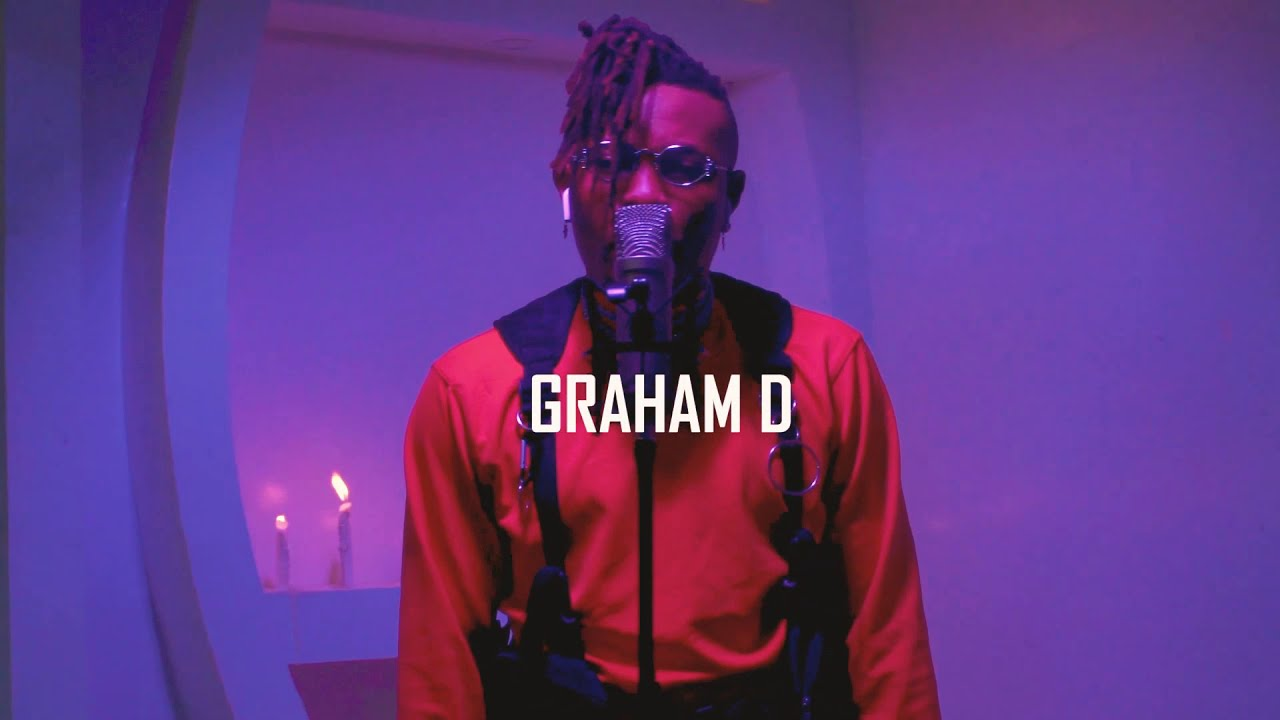 Download Graham D -Again (video)