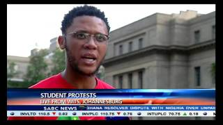 DASO and EFFSO support the Fees Must Fall campaign