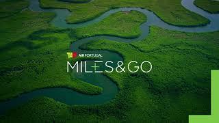 Cartão de Crédito TAP Miles&Go