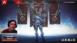 APEX Legends - Debugging the microphone issues - working/not working Fixed