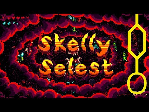 Quaza Contemplates: Skelly Selest!