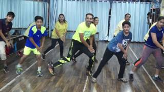 SUIT SUIT KARDA HINDI MEDIUM DANCE CHOREOGRAPHY
