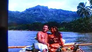 Repeat youtube video Esther Williams sings for you in the 1950 film Pagan Love Song:  Tahiti