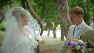 Бирюзовая Свадьба в Екатеринбурге