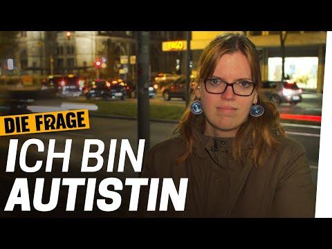 Autismus: Mein Leben Mit Asperger