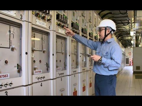 電力工程專業文憑 - 技工「升呢」之選 - YouTube