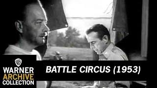 Battle Circus (Original Theatrical Trailer)