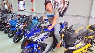Thanh lý Moto giá rẻ từ 150cc đến 300cc - Cheap moto - giá hợp lý để chơi |Ngố Nguyễn
