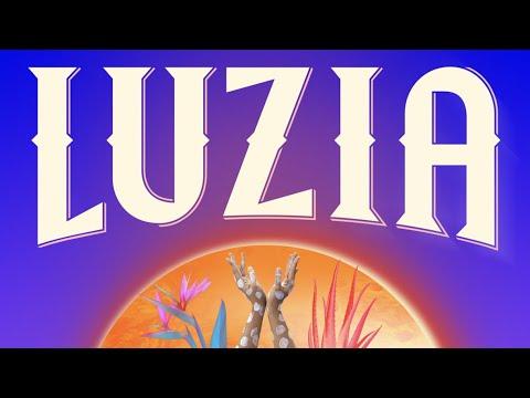 FULL ALBUM Inspired by Cirque du Soleil's LUZIA