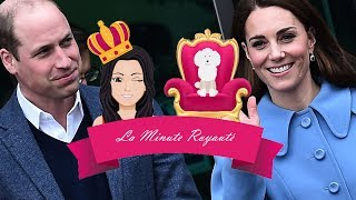 Kate Middleton et le prince William : leur réponse aux rumeurs d'infidélité