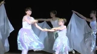Фестиваль «Под радугой» в театре кукол. Телерадиокомпания ''Мир Белогорья''