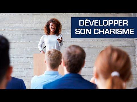 Avoir du charisme - Coaching développement personnel