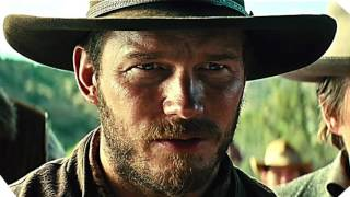 The Magnificent Seven (2016) Ending Scene Explained/Explanation