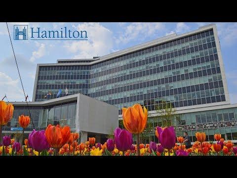 2018 Municipal Election Candidate Information Session - #HamiltonVotes18