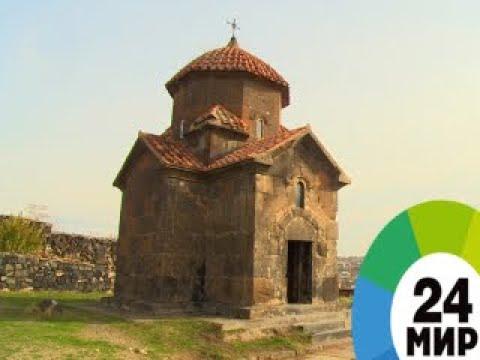 Пять причин поехать в Армению. Аштарак