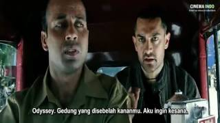 Video GHAJINI sub indonesia download MP3, 3GP, MP4, WEBM, AVI, FLV November 2018