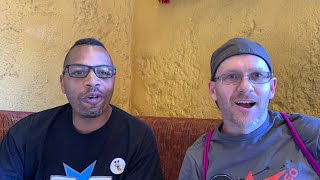 Live with Ata of Absolute Electronix at Epcot