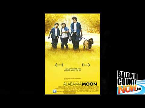 """""""Alabama Moon"""" author Watt Key speaks on new film"""