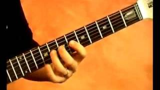 Teknik senam jari Guitar I.3gp