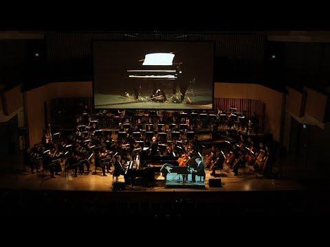 Simon Steen-Andersen: Piano Concerto (2014)