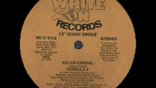 Formula V - Killer Groove