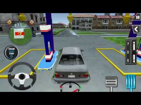 Smart Car Wash >> Smart Car Wash Service Crazy Car Stunts Apps On Google Play