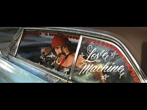 Cheechs Love Machine64 Impala  Intro