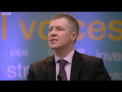 Scottish Liberal Democrats Conference - 2013