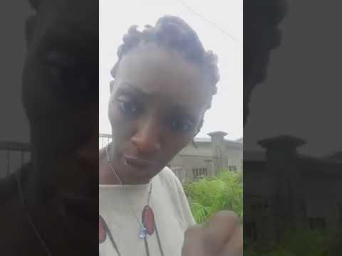 UNE FEMME D'AFFAIRE CAMEROUNAISE AGRAISSEE PAR LES GROS BRAS DU PAYS