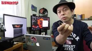 【PC】USBケーブルの話します!最近のケーブル事情type-Cとかね!