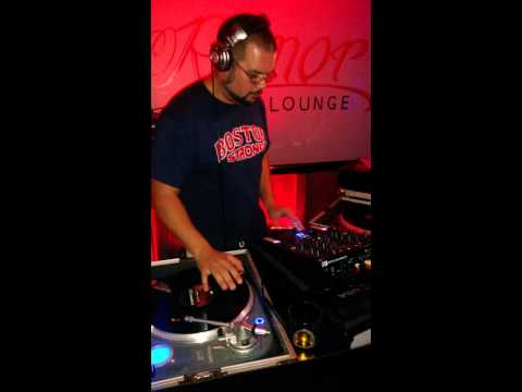 Live mix by Dj Gyver @ Rumor Lounge! Key west