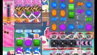 Candy Crush Saga Level 1188