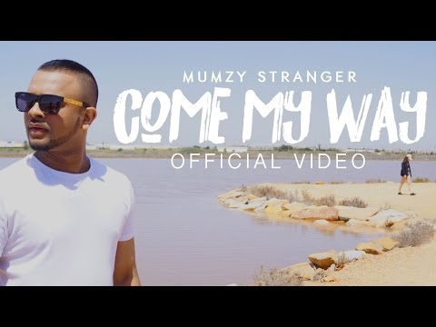 Come My Way - Mumzy Stranger (OFFICIAL VIDEO) | Music By LYAN X SP
