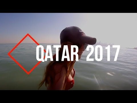 QATAR TRAVEL VIDEO HIGHLIGHTS!!