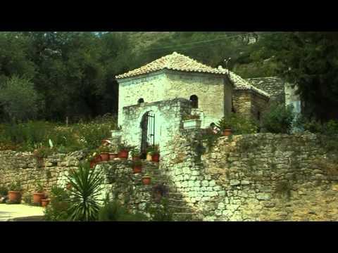 Saranda Albania Jonian Romance