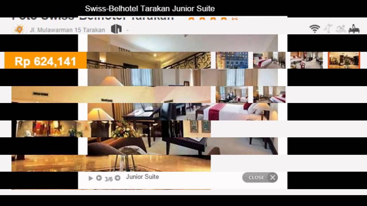 Hotel Esek Di Tarakan Harga